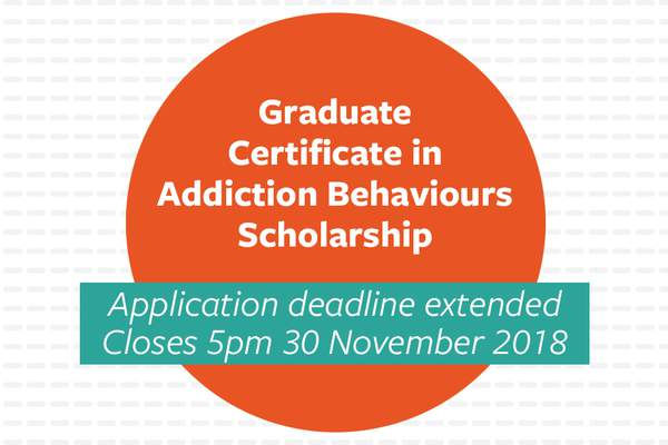 Scholarships for AOD qualification in 2019