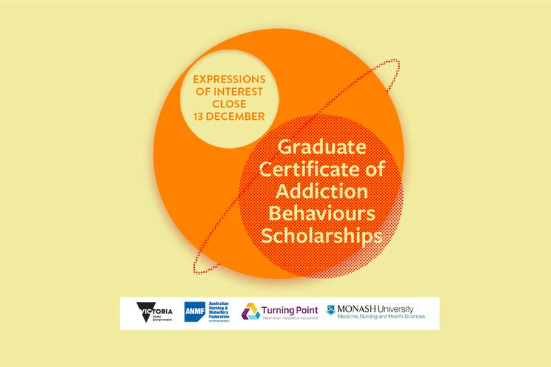 AOD scholarship opportunity for nurses and midwives