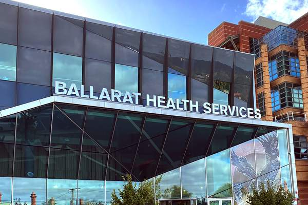 Health service fined after sexual harassment incident