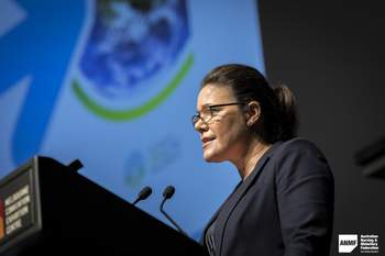 Libby Muir, Climate and Health Alliance