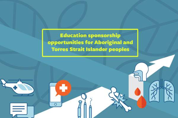 TAE sponsorship opportunity for Aboriginal and Torres Strait Islander peoples