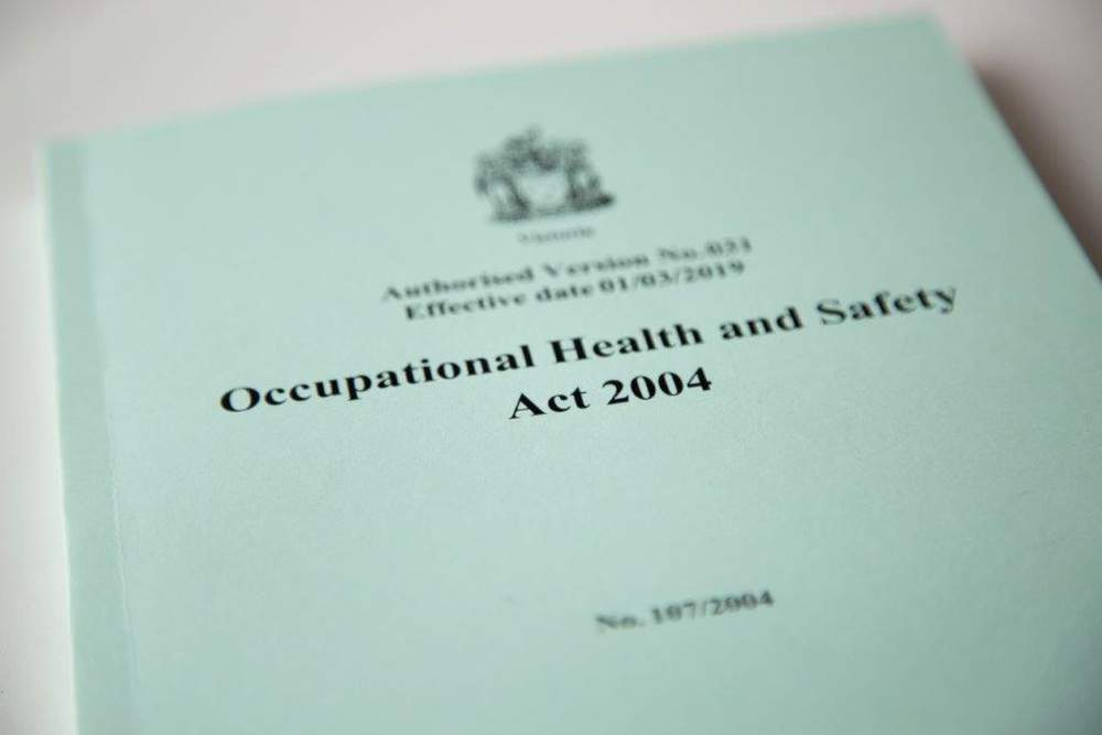 Monash Health facing workplace health and safety charges