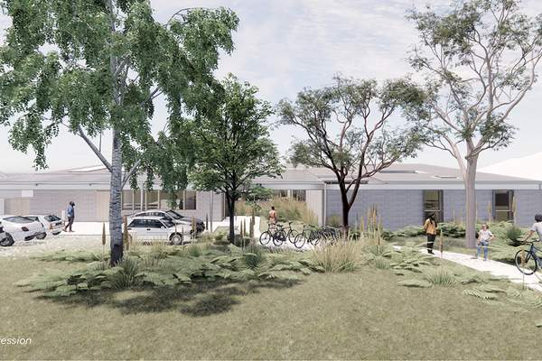 New child and family mental health centre for Victoria