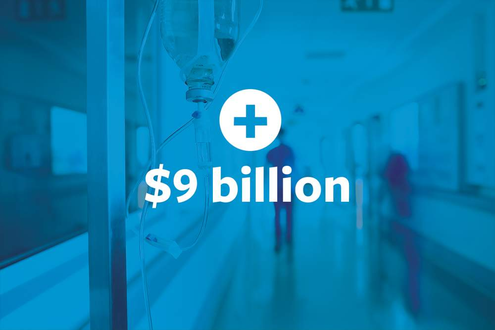 ANMF welcomes Andrews Government's funding injection for health