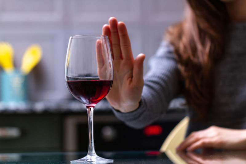 Using alcohol or other drugs to cope? Help is available