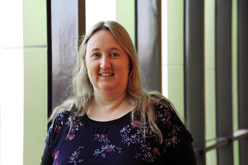 Introducing: Leanne Boase nurse practitioner and teacher
