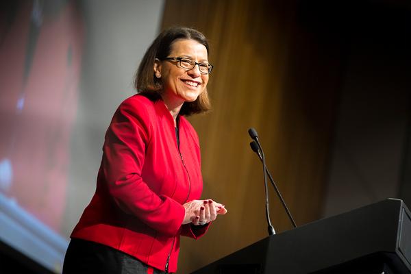 ANMF thanks former Health Minister Jenny Mikakos