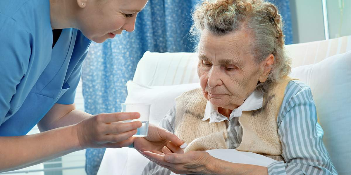 Aged care staff report a system in crisis
