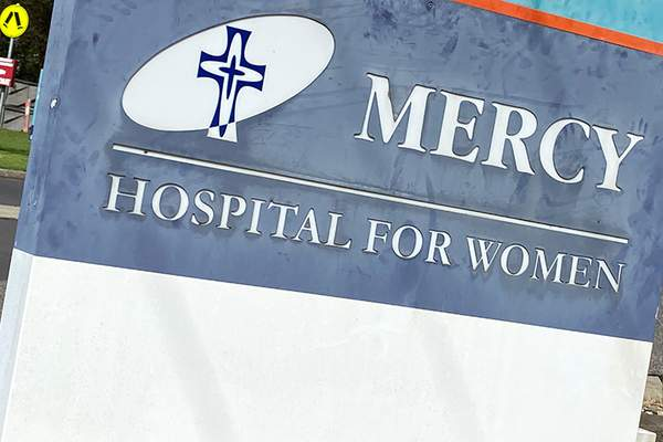 Mercy Hospital for Women responds to ANMF members' concerns