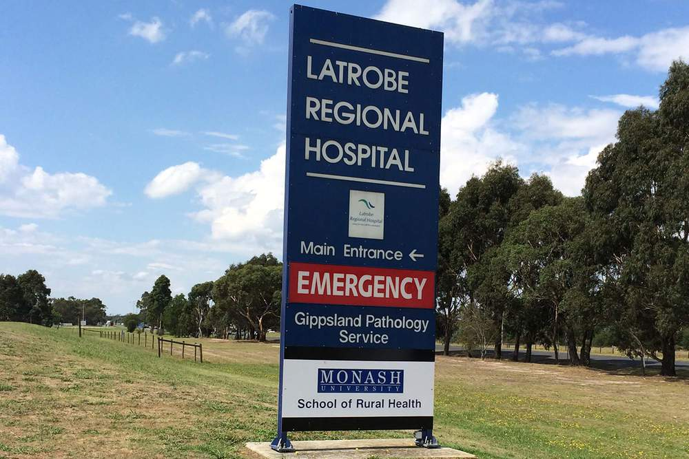 ANMF working with Latrobe Regional Hospital to prevent violence