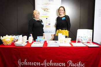 2018 ANMF Australian Nurses and Midwives Conference. Photograph by Chris Hopkins
