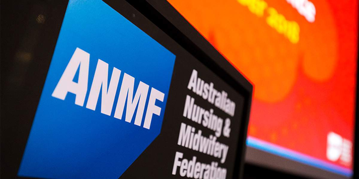 Want to work at ANMF (Vic Branch)?