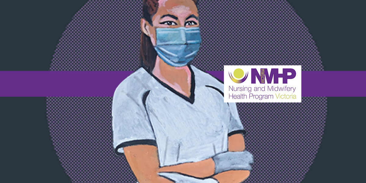 NMHPV - Support for nurses, midwives and carers