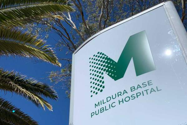 ANMF welcomes Mildura hospital return to public hands