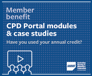 CPD Portal modules and case studies mrec advertisement