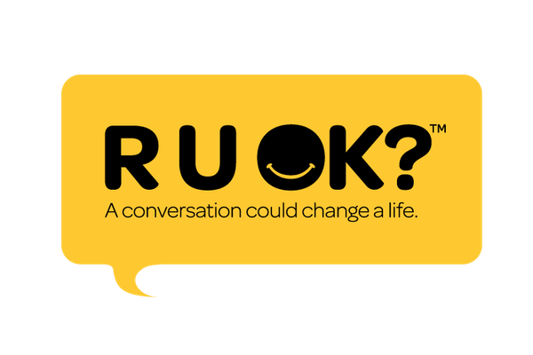 How to ask 'R U OK?'