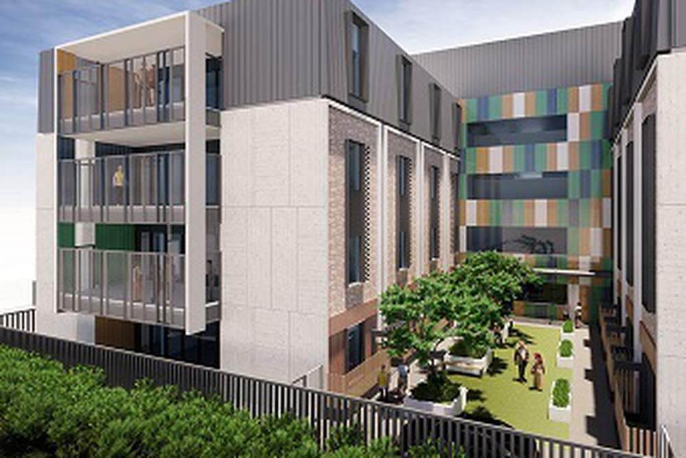 New Wantirna public aged care facility step closer