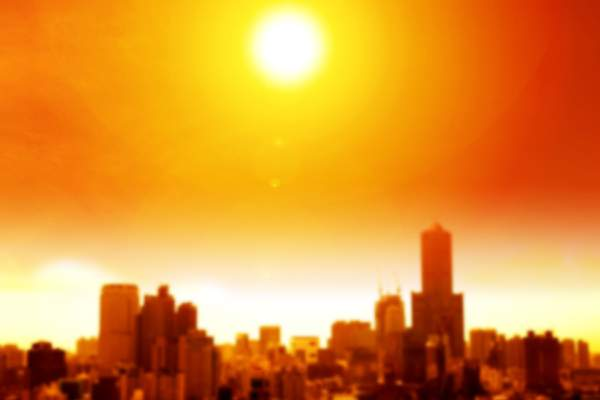 Heat and how it affects you, your colleagues and patients
