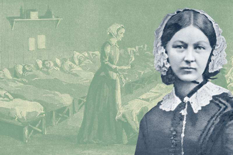 What Florence Nightingale did