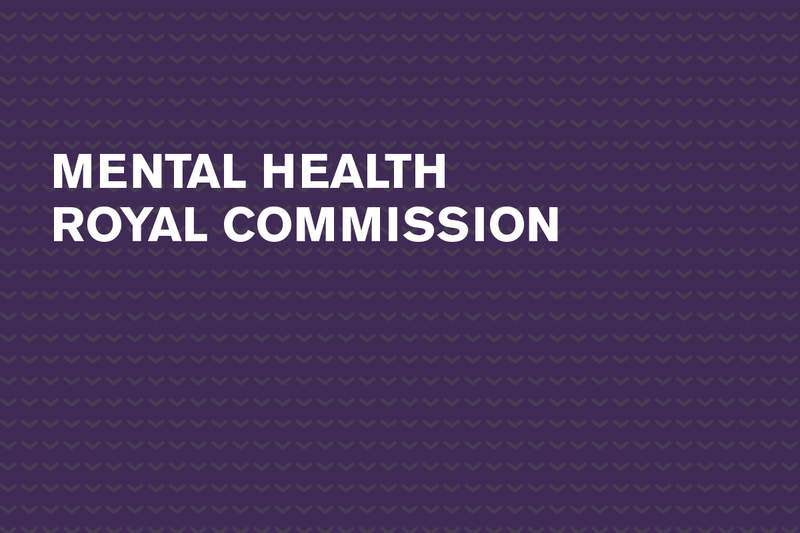 Mental health royal commission terms of reference released