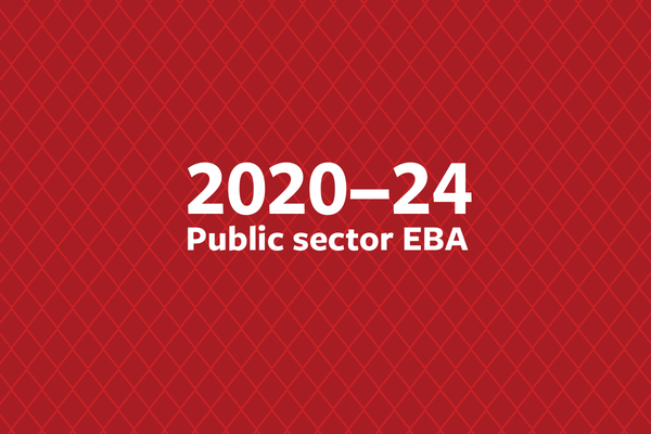 Public sector EBA negotiations to commence